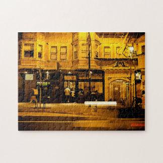 friday night bar puzzle