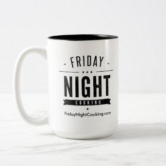 Friday Night Coffee Mug