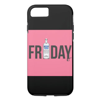 Friday Night İphone Case