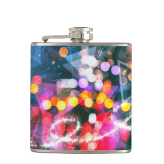 Friday night out flask