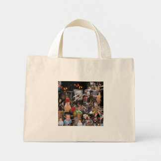 Friday Night Pix 2_AutoCollage_24_Images Tote Bag