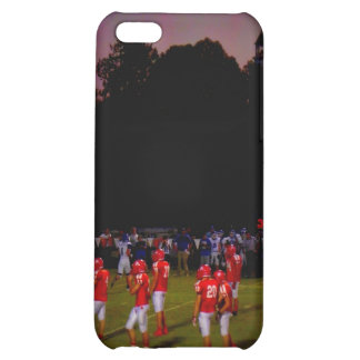 Friday Night Twilight Cover For iPhone 5C