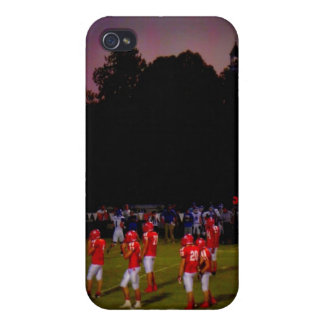 Friday Night Twilight iPhone 4/4S Cover