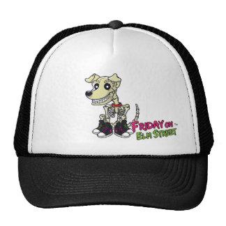 Friday on Elm Street - Herc Trucker Hat