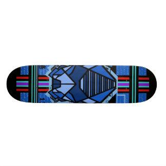 Friday Skate Board Deck