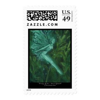 Friday Sprite Stamp