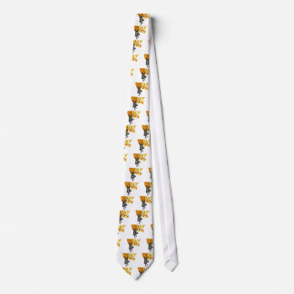Friday The 13th Neck Tie