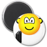 Briefcase emoticon   fridge_magents_magnet