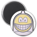 Condom smile   fridge_magents_magnet