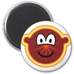 Grapefruit buddy icon   fridge_magents_magnet
