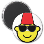 Fez buddy icon   fridge_magents_magnet