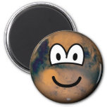 Mars emoticon   fridge_magents_magnet