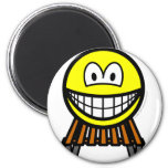 Sled smile   fridge_magents_magnet