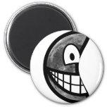 Half moon smile   fridge_magents_magnet