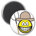 Farmer smile   fridge_magents_magnet