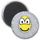 Eskimo buddy icon   fridge_magents_magnet