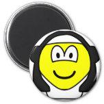 Nun buddy icon   fridge_magents_magnet