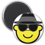 Blues brother buddy icon   fridge_magents_magnet