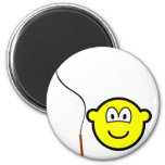 Whipping buddy icon   fridge_magents_magnet