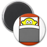 In bed buddy icon   fridge_magents_magnet