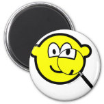 Magnified buddy icon   fridge_magents_magnet