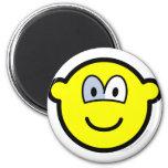 Glass eye buddy icon   fridge_magents_magnet