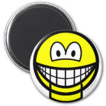 Jaw dropped smile   fridge_magents_magnet