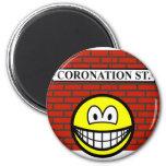 Coronation street smile   fridge_magents_magnet
