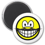 Mustache smile   fridge_magents_magnet