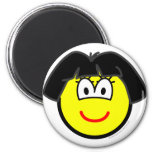Dora buddy icon   fridge_magents_magnet