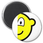 Half buddy icon right  fridge_magents_magnet