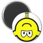 Bat buddy icon hanging  fridge_magents_magnet