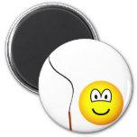 Whipping emoticon   fridge_magents_magnet
