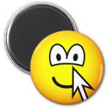 Clickable emoticon   fridge_magents_magnet