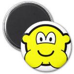 Hamster buddy icon   fridge_magents_magnet