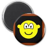 Blackboard buddy icon   fridge_magents_magnet