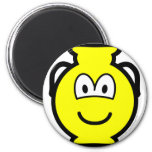 Amphora buddy icon   fridge_magents_magnet
