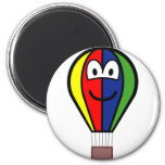 Balloon buddy icon Colorful  fridge_magents_magnet