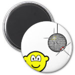 Disco buddy icon   fridge_magents_magnet