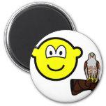Falconer buddy icon   fridge_magents_magnet