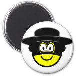 Zorro buddy icon   fridge_magents_magnet
