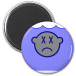 Drowned buddy icon   fridge_magents_magnet
