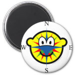 Compass buddy icon   fridge_magents_magnet