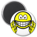 Fingers crossed smile   fridge_magents_magnet