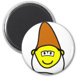 Sleepy buddy icon Seven Dwarves  fridge_magents_magnet
