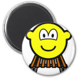 Sled buddy icon   fridge_magents_magnet