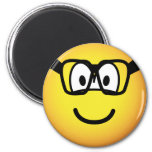 Eric Morecambe emoticon   fridge_magents_magnet