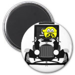 T-ford buddy icon driving  fridge_magents_magnet