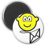 Letter opening buddy icon   fridge_magents_magnet