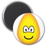 Egg emoticon   fridge_magents_magnet